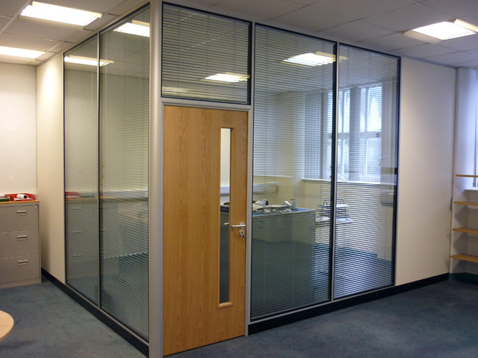 Office Partition | Partition Systems | Glass Partitions | Logical Storage